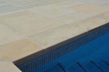 Danebury Honed Sandstone Natural Stone Copings